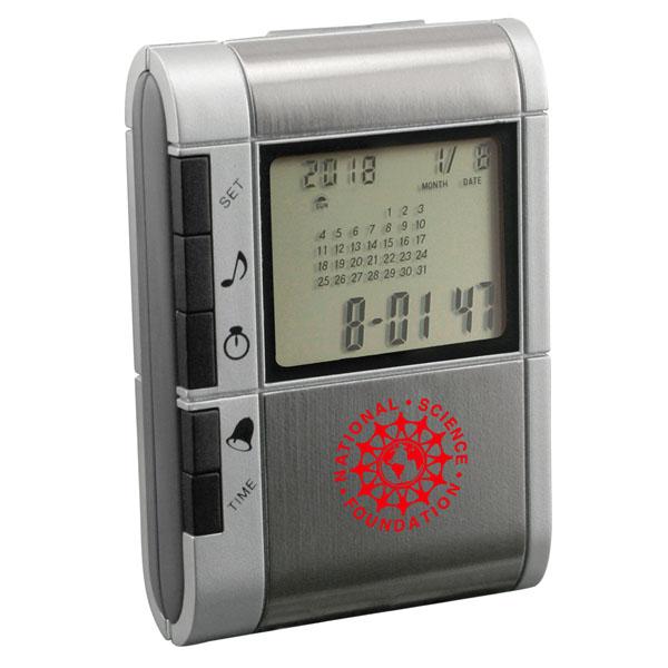 calculator and world time clock calculators