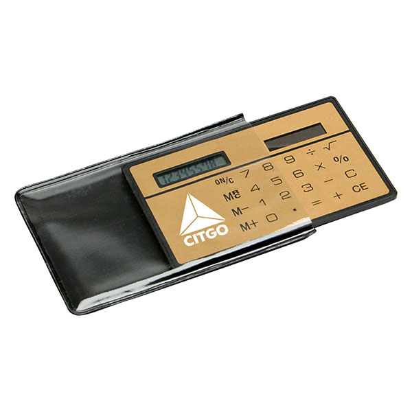 Item Name: Credit Card Calculator Item Code: CALC0401