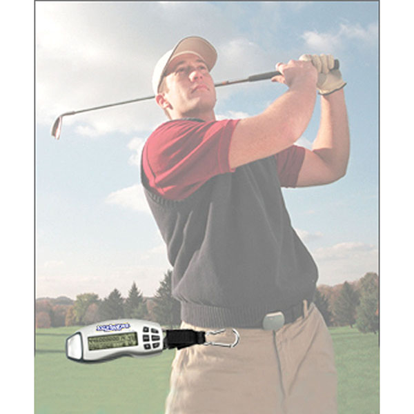 Golf Scorer Tool