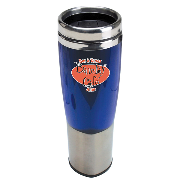 17 Oz. Double Wall Insulated Tumbler