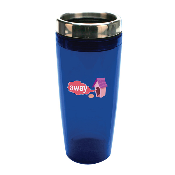 18 Oz. Double Wall Insulated Tumbler