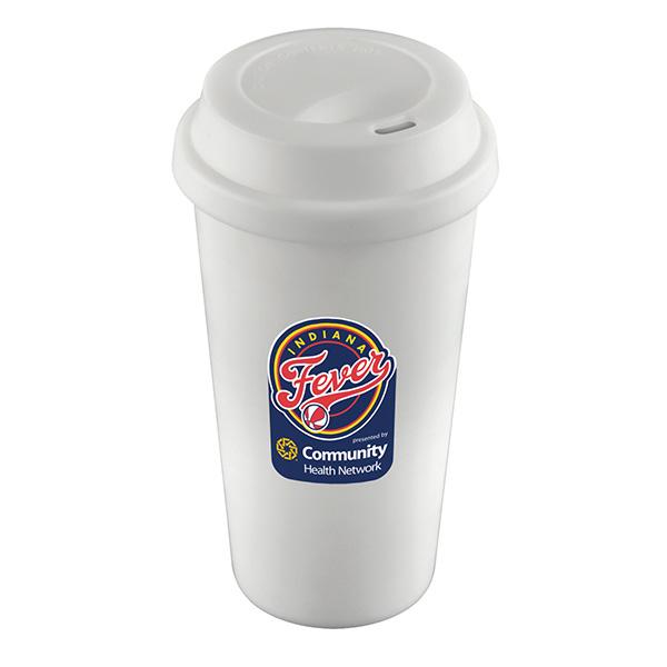 16 Oz. Coffee Tumbler