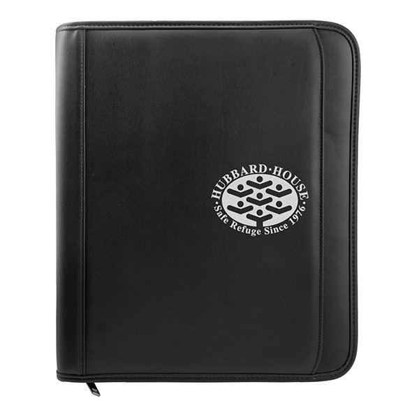 Mobile Office Ring Binder With 1 1/2