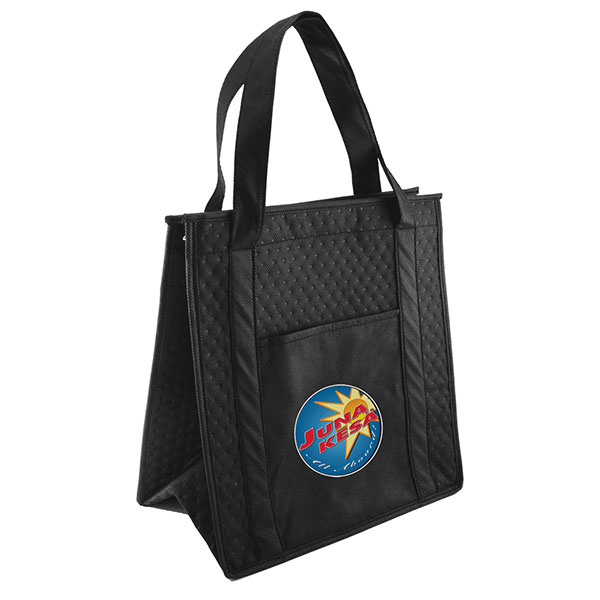 Grande Insulated Cooler Tote Bag