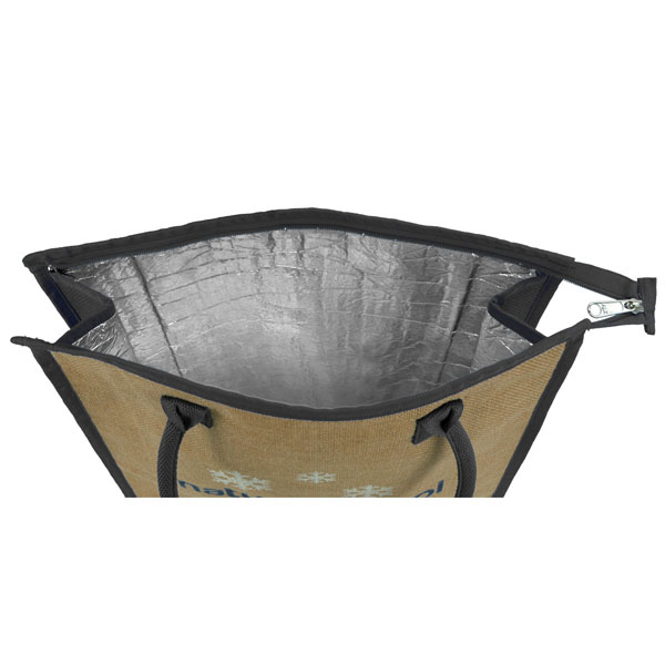 Grande Insulated Cooler Tote Bag